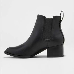 A New Day Lara Booties